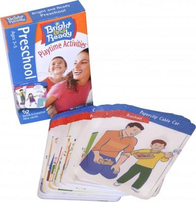 Preschool (ages 3-5)