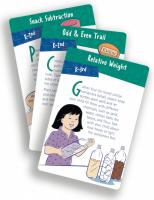 Math Cards