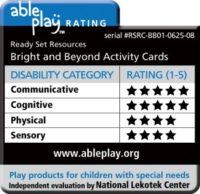 Ableplay Rating