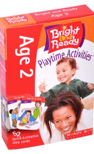 BR-E2 Age 2 deck